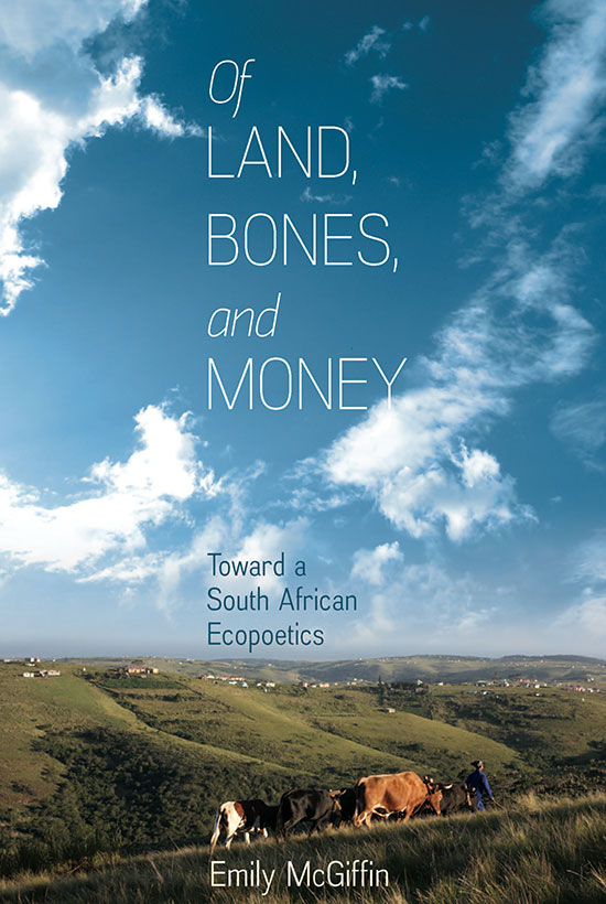 Cover image: Of Land, Bones, and Money