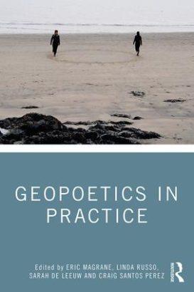 Cover image: Geopoetics in Practice